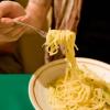 スパゲティの話